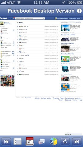 Facebook De Desktop Version : facebook new mobilelife ~ A.2002-acura-tl-radio.info Haus und Dekorationen