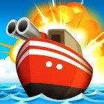 BattleFriends at Sea PREMIUM