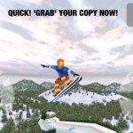 Crazy Snowboard-1