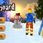 Crazy Snowboard-5