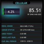 Data Usage-5