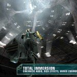 Dead Space for iPad-2