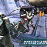 Dead Space for iPad-4