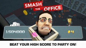 Smash the Office-1