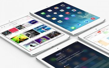 快 5 倍速度接近 iPad Air!iPad mini Retina VS iPad Air 跑分來了!