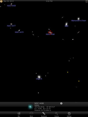 StarMap 3D+_ Stargazing and Astronomy-2