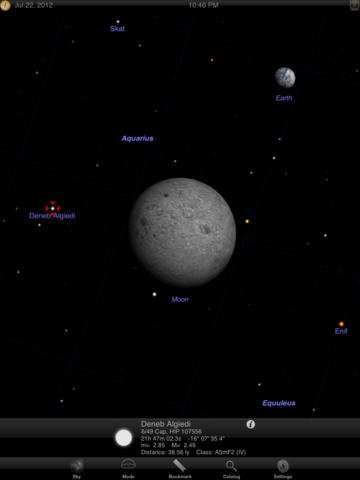 StarMap 3D+_ Stargazing and Astronomy-4