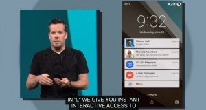 Android L-5