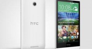 HTC Desire 510 手機正式發佈
