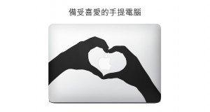 MacBook Air ADs