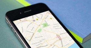 iOS-Maps
