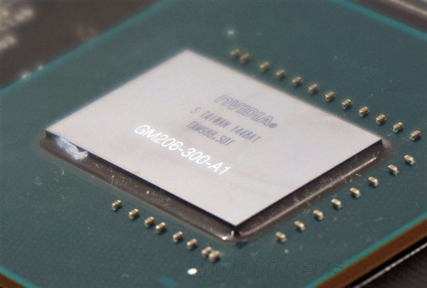 GeForce GTX 960-2