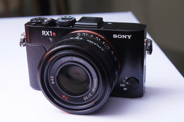 Sony RX1R II - 15