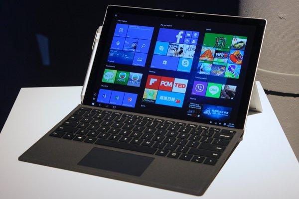Surface Pro 4 - 16