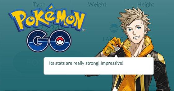 【Pokemon GO 攻略】教你如何從 Appraise 評價功能分析小精靈的 IV 值!
