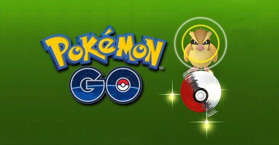 Pokemon Go Fabelhafter Curveball Trick
