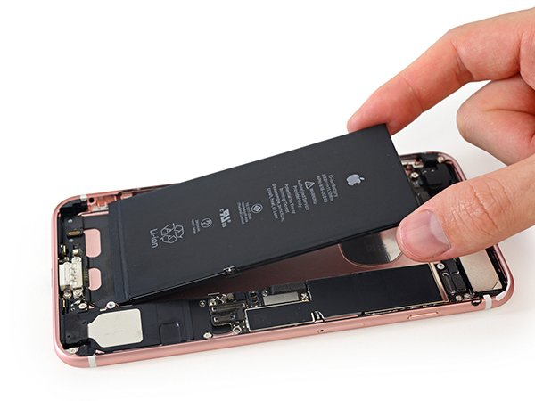 ifixit iphone 7 plus   new mobilelife