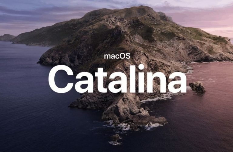 macOS Catalina 10.15.4 補充更新推出